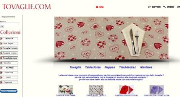 Tovaglie.com
