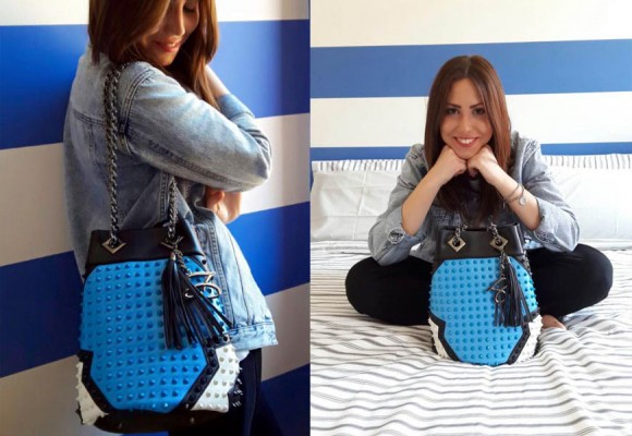 """La Carrie Bag"" – Il Secchiello MUST-HAVE"