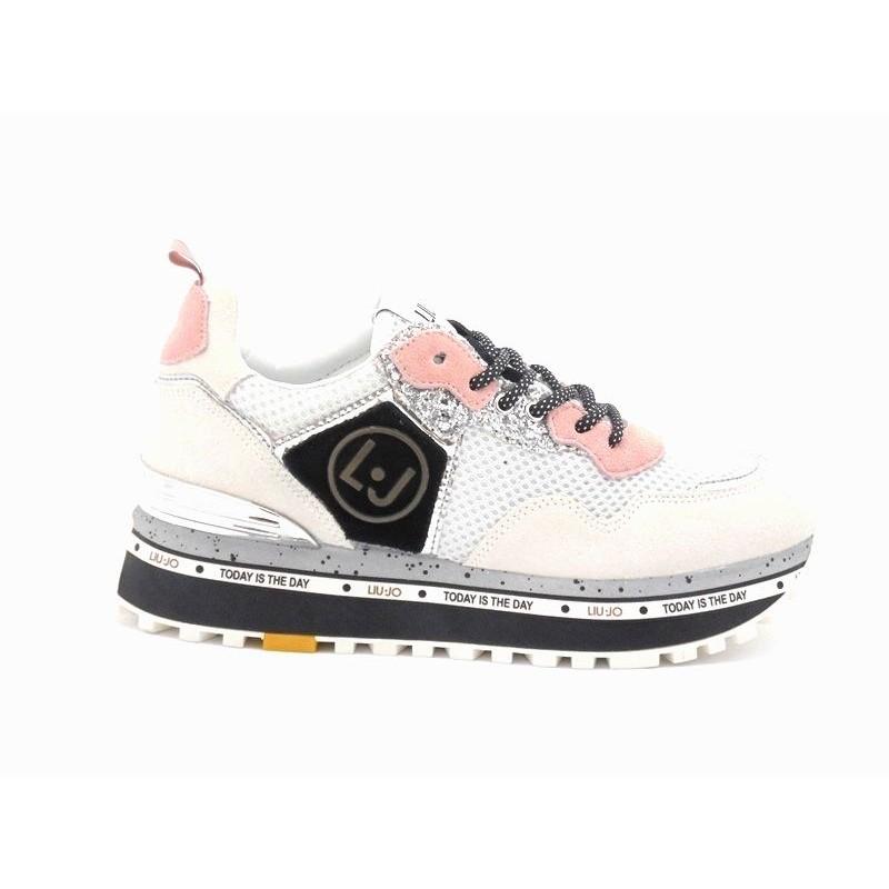 in vacanza Midollo armadietto  Liu Jo Sneaker da Donna - Liu Jo Scarpe Nuove - Liu Jo Collezione ...